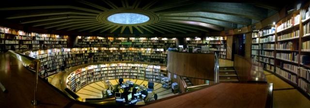 Biblioteca_IPCE