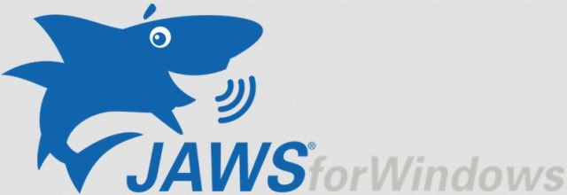 JAWS_for_Windows_Logo